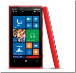 AT&T to carry the Nokia Lumia 920 and 820