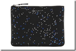 COMME des GARCONS Stars Wallet Collection 3