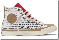 CONVERSE X OSCAR NIEMEYER COLLECTION 2