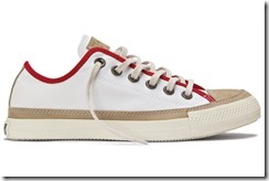 CONVERSE X OSCAR NIEMEYER COLLECTION 3
