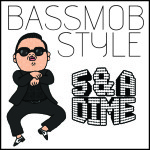 "Chemical Nature Project, Betsie Larkin and Lange ft. PSY – ""#BASSMOB Style"" (5 & A Dime Bootleg)"