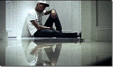 "Chris Brown puts out a heart felt video, asks, ""is there such thing as loving two people"""