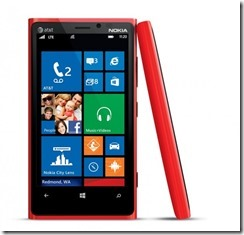 Does the AT&T exclusivity hurt the Lumia 920