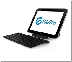 ElitePad 900 Docking Station And Keyboard