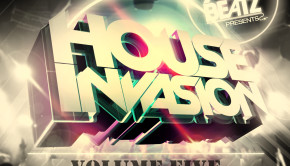 HOUSE INVASION VOL. 5 (ART BEATZ)