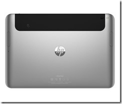HP Elite Pad 900