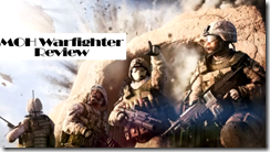 Medal Of Honor Warfighter 7 Part Video Review