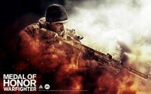 Medal of Honor Warfighter gets an intense chase scene trailer