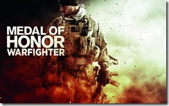 Medal of Honor Warfighter Multiplayer Beta Begins October 5th