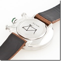 Paul Smith Cycle Eyes Chronograph 3
