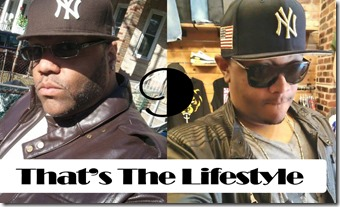 That's the lifestyle Episode 9 HP Windows 8 Tablet, iPad mini and Capone Noel Interview