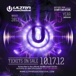 Ultra Music Festival Moves To Two Weekends In 2013