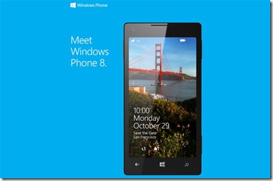 Windows Phone 8 Is Here