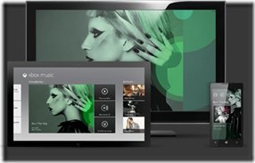 Xbox Music Finally, a proper solution