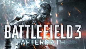 Battlefield 3: Aftermath Hands-On Video Preview