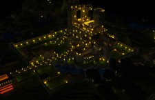 Minecraft big city glowing thing build. Minecraft free update latest version is here to boot.