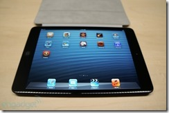 iPad Mini with Cover