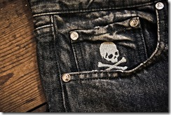 mastermind JAPAN 2012 Fall Winter Denim 2
