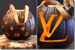 Fashion Pumpkins