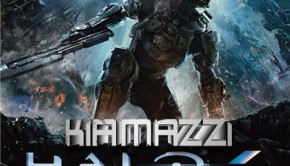 Halo 4 - To Galaxy (KiA MAZZi REMIX) Master v2