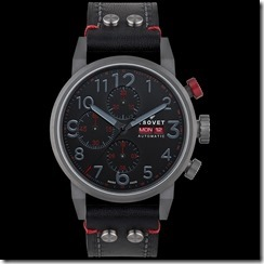 Tsovet SVT-GR44 Limited Edition Watch 2