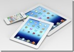 Apple sells you three iPads in one year. o_0