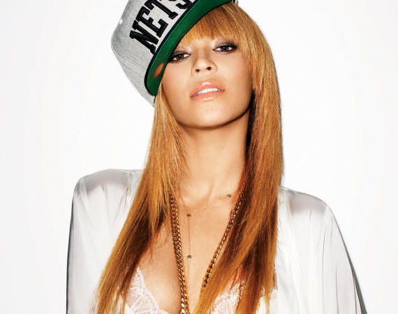 Beyonce gq cover consider, what