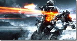 Battlefield 3 End Game, Four New Maps And Two New Modes Caught On Video