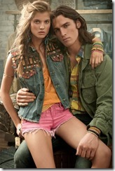 Denim & Supply Ralph Lauren 2013 Spring Lookbook 2