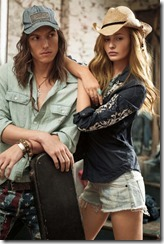 Denim & Supply Ralph Lauren 2013 Spring Lookbook 4