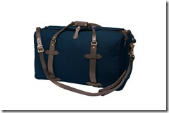 Filson 2013 Spring And Summer Accessories 2