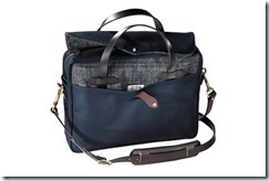 Filson 2013 Spring And Summer Accessories