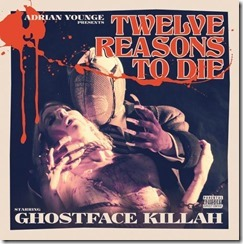 Ghostface Killah – The Sure Shot Pt 1 & 2