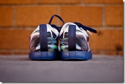 PUMA by Hussein Chalayan 2013 Spring Summer Conflate Bird Print 3