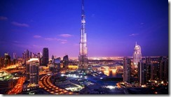 Dubai and all its beauty