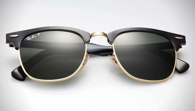 ray ban clubmaster silver gold  ray ban clubmaster glasses gold