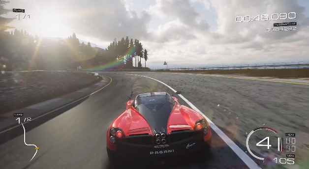 New Forza Motorsport 5 Gameplay Gets Me In The Mood