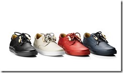 House of Montague Sneaker and Shoe Fall Winter 2014 Collection 10