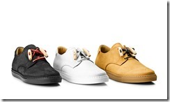 House of Montague Sneaker and Shoe Fall Winter 2014 Collection 11