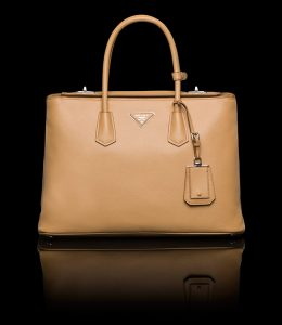 PRADA TWIN BAG 10