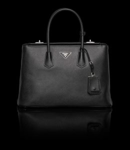 PRADA TWIN BAG 11