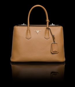 PRADA TWIN BAG 12