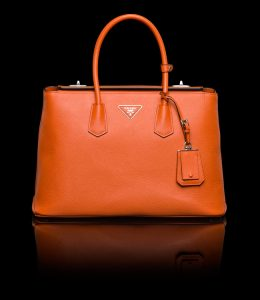 PRADA TWIN BAG 6