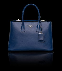 PRADA TWIN BAG 7