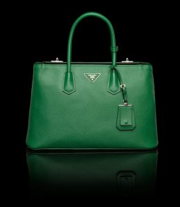 PRADA TWIN BAG 8