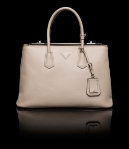 PRADA TWIN BAG 9