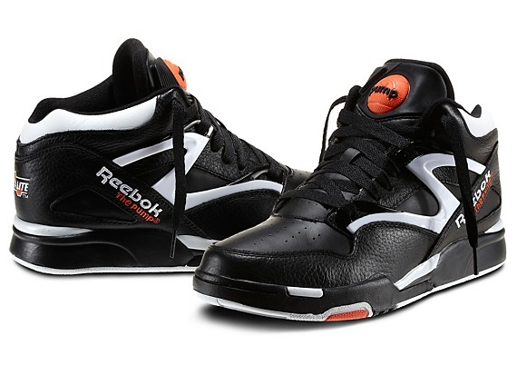 reebok pump omni lite dee brown lifestyles defined. Black Bedroom Furniture Sets. Home Design Ideas