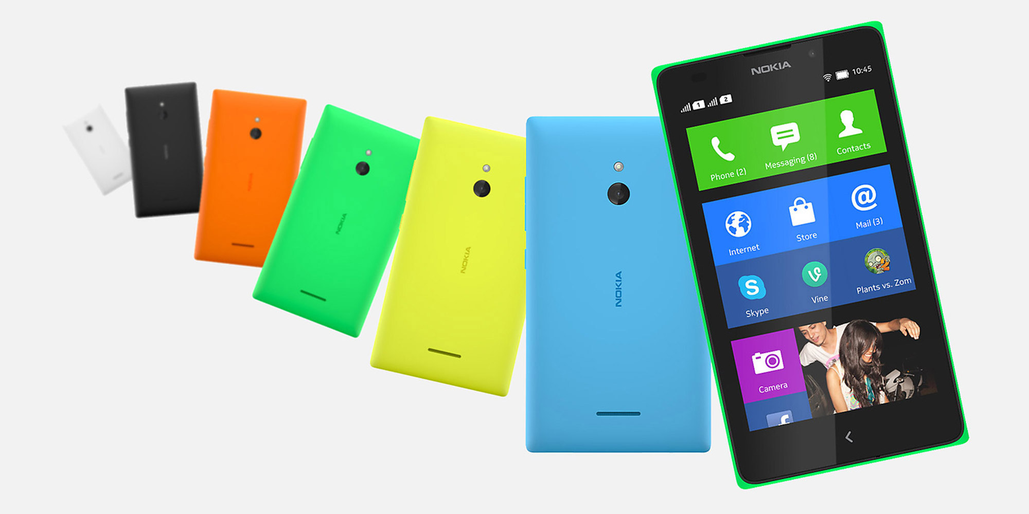 Is the Nokia X For Me?