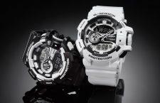 """G-Shock """"Hyper Colors"""" Collection 8"""
