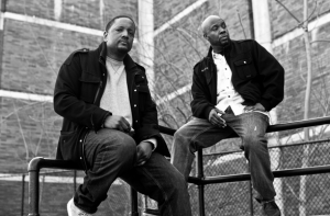 """Queens Rap Duo Undeniable Releases New Video """"Blue Bacon"""""""